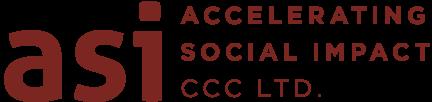 ASI | Accelerating Social Impact CCC